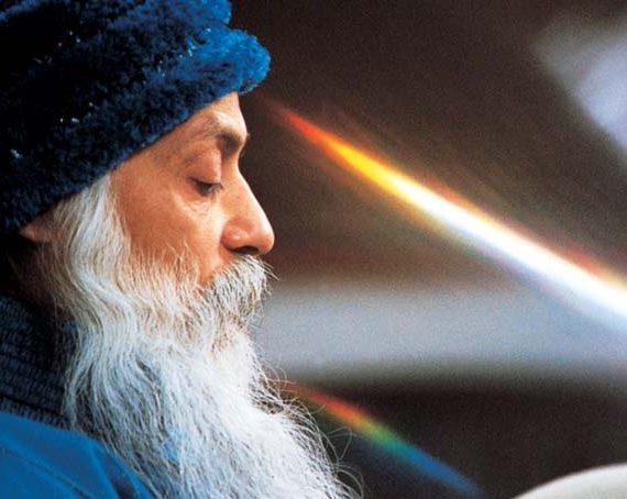 Ошо. Что такое медитация?