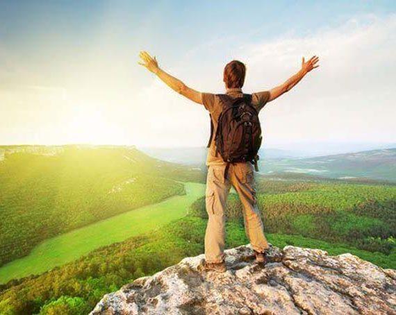 Что такое духовный рост и что происходит с человеком на практике